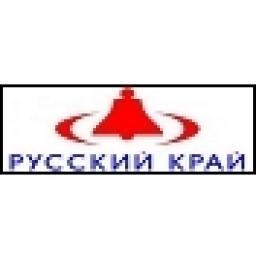 Логотип Русский край