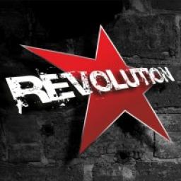 Логотип Revolution Radio
