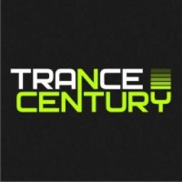 Логотип Trance Century Radio