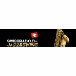 Логотип SwissRadio Jazz/Swing