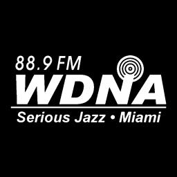 Логотип WDNA Serious Jazz