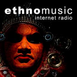 Логотип Музыка и Культура Народов Мира