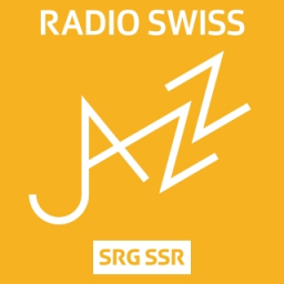 Логотип Radio Swiss Jazz