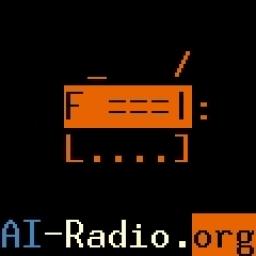 Логотип A.I. Radio