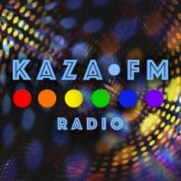 Логотип .:: KAZA FM : КАЗА ФМ ::.