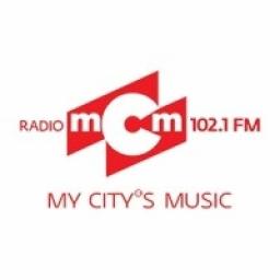 Логотип МСМ РАДИО
