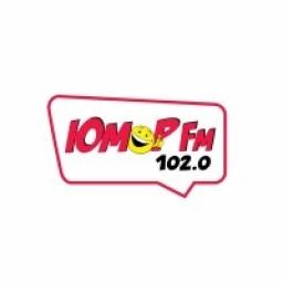 Логотип Юмор FM Екатеринбург