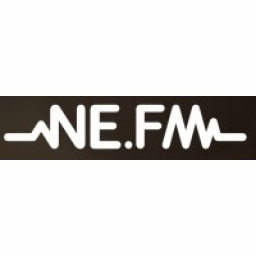 Логотип ne.fm - Dance