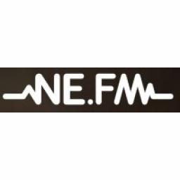 Логотип ne.fm - Urban