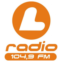 Логотип L-radio