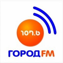 Город FM 107.6
