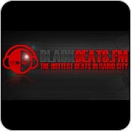 Логотип BLACKBEATS.FM RADIO
