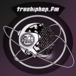 Логотип TrueHipHop.FM