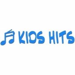 Логотип KIDS HITS