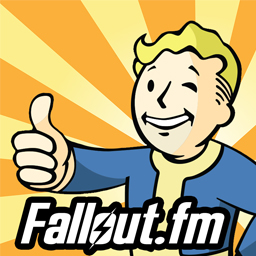 Логотип Fallout.FM