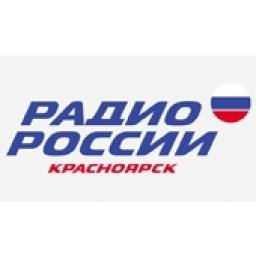 Логотип Радио России. Красноярск