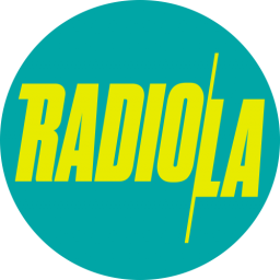 Логотип Радиола