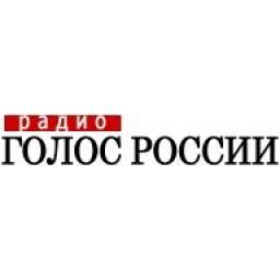 Логотип Голос России