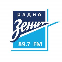 Логотип Радио Зенит