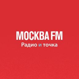 Логотип Москва FM