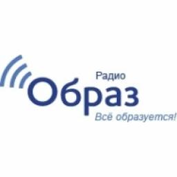 Логотип Радио «Образ»