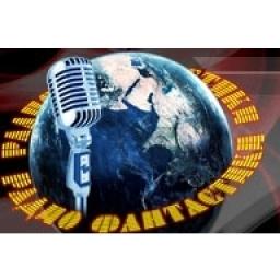 Логотип Радио Фантастики