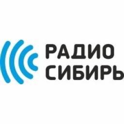Логотип Радио Сибирь