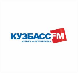 Логотип Кузбасс FM
