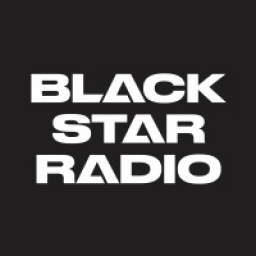 Логотип Black Star Radio