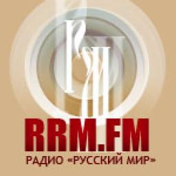 Логотип Русский мир