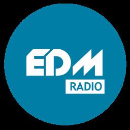 Логотип EDM Radio