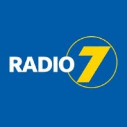 Логотип Radio 7