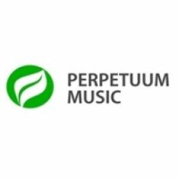 Логотип Perpetuum Music Radio
