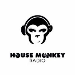 Логотип House Monkey
