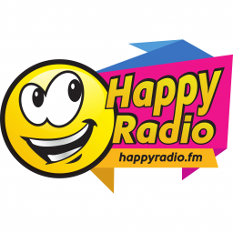 Логотип Happy Radio