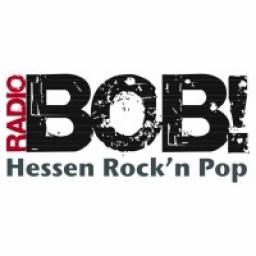 Логотип Radio Bob!