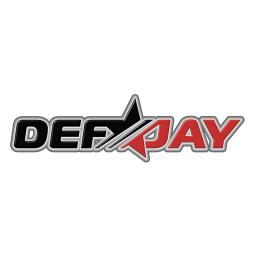 Логотип DEFJAY Radio Deutschland