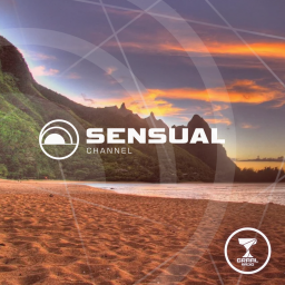 Логотип Graal Radio Sensual Channel