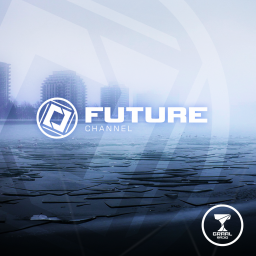 Логотип Graal Radio Future Channel