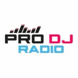 Логотип PRODj Radio