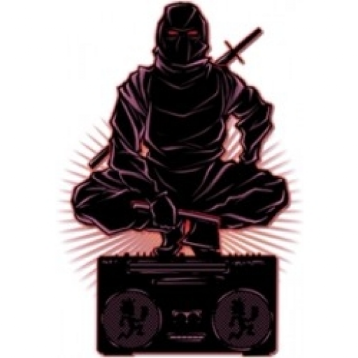 Magic Ninja Radio