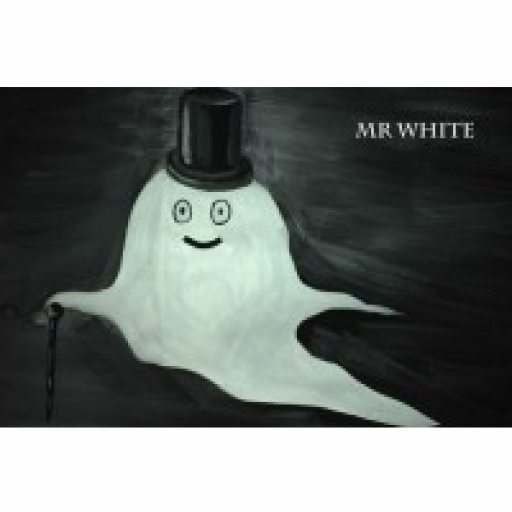 Mr White's Hard Rock Radio